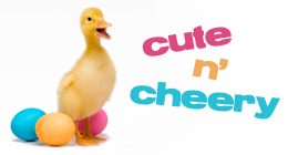 Cute N' Cheery