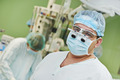 surgeon doctor in surgery operation room - PhotoDune Item for Sale