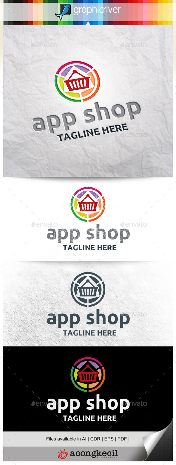 GraphicRiver App Shop V.4 11227663