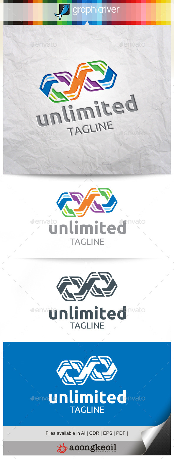GraphicRiver Unlimited 11227749