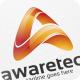 Awaretech / Letter A - Logo Template - GraphicRiver Item for Sale