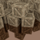 Crates  - 3DOcean Item for Sale