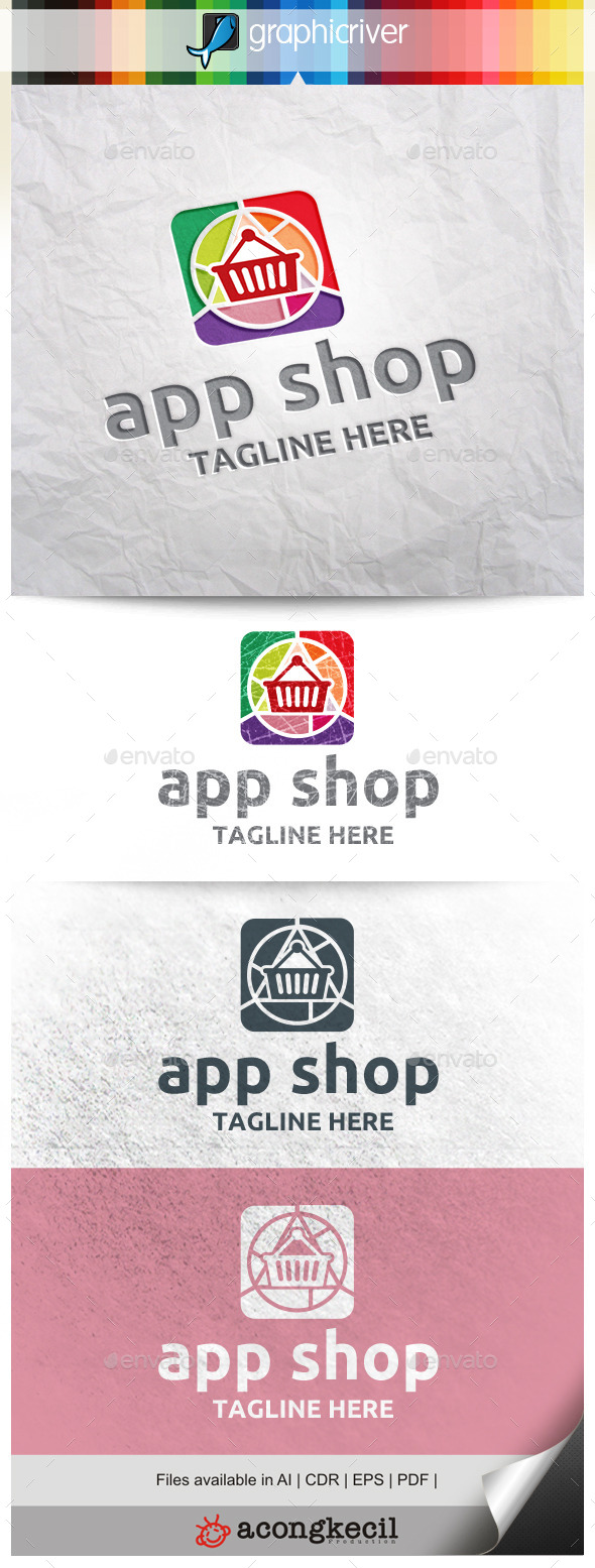GraphicRiver App Shop V.5 11229426