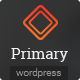 Primary - Business Wordpress Theme - ThemeForest Item for Sale