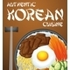 Bibimbap Korean - GraphicRiver Item for Sale