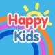 Happy Kids - Children WordPress Theme - ThemeForest Item for Sale