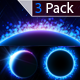 Eclipse-3 Pack - VideoHive Item for Sale