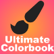 Corona SDK Ultimate Colorbook with AdMob