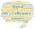 Smart City. - PhotoDune Item for Sale