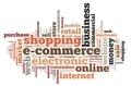 E-commerce. - PhotoDune Item for Sale