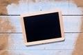 Blackboard on beach. - PhotoDune Item for Sale