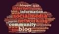 Social media. - PhotoDune Item for Sale