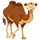 Camel - GraphicRiver Item for Sale