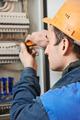 electrician engineer worker - PhotoDune Item for Sale