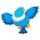 Blue Bird - GraphicRiver Item for Sale