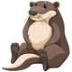 Otter - GraphicRiver Item for Sale