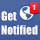 Get Notified – Viral Facebook Notifications for WP
