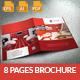 Brochure Interior Template - GraphicRiver Item for Sale