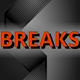 Breaks Background - AudioJungle Item for Sale