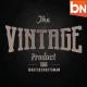 Vintage Badges Vol.3 - GraphicRiver Item for Sale