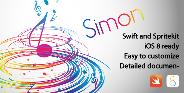 CodeCanyon Simon game for Apple Watch in swift 11239080
