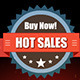 Hot Sales - ActiveDen Item for Sale
