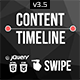 Content Timeline - jQuery/HTML5/CSS3 plugin - CodeCanyon Item for Sale
