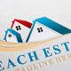 Beach Estate - GraphicRiver Item for Sale