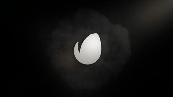 Logo Intro Ground Crack