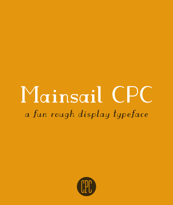 GraphicRiver Mainsail CPC 11241270