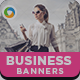Ultimate Shopping Banners - GraphicRiver Item for Sale