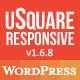 uSquare - Universal responsive grid for Wordpress - CodeCanyon Item for Sale