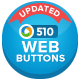 Web Buttons - 500+ Buttons - Updated! - GraphicRiver Item for Sale