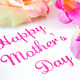 Happy mother's day text - PhotoDune Item for Sale