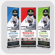 Roll Up Business Banners Template - GraphicRiver Item for Sale