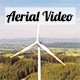 Wind Turbine In Germany  - VideoHive Item for Sale