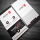 Braik & Corporate Business Card - GraphicRiver Item for Sale