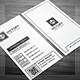 Samipla Corporate Business Card - GraphicRiver Item for Sale