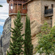 Monastery in Meteora rocks. Greece - PhotoDune Item for Sale