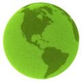 Americas on green planet - PhotoDune Item for Sale