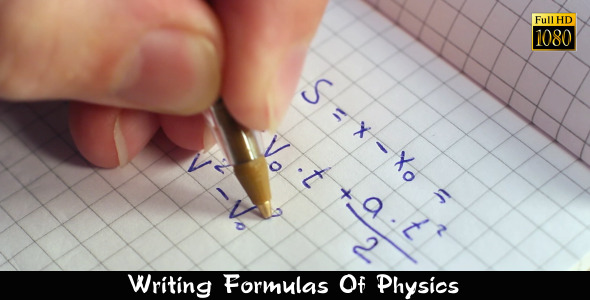 Physics formulas and when to use them hyperlino