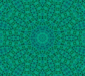 Green background with abstract pattern - PhotoDune Item for Sale