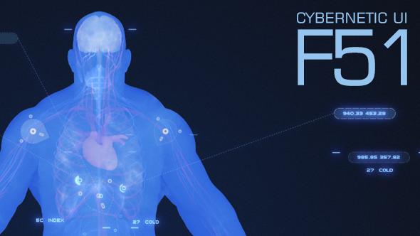Human Scan F51