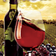 Wine Flyer - GraphicRiver Item for Sale