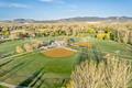 baseball fields aerail view - PhotoDune Item for Sale