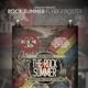 Rock Summer Flyer / Poster - GraphicRiver Item for Sale