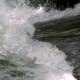 Mad River Torrent Flowing. Sound Included.  - VideoHive Item for Sale