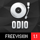 Odio - Music WP Theme For Bands, Clubs, and Musicians - ThemeForest Item for Sale