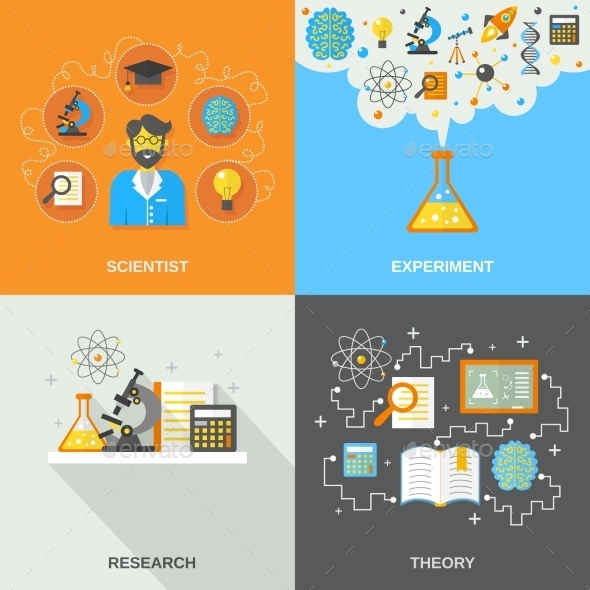 GraphicRiver Science and Research 11247136