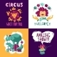 Circus Design Concept - GraphicRiver Item for Sale